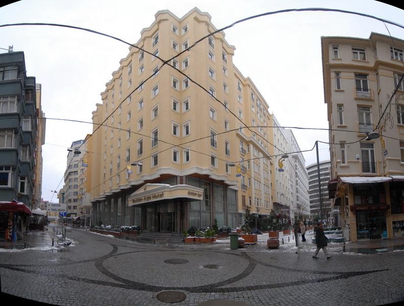 033 hotel Golden Age