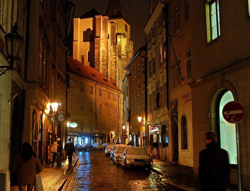 Прага. Prague. Praha. 40
