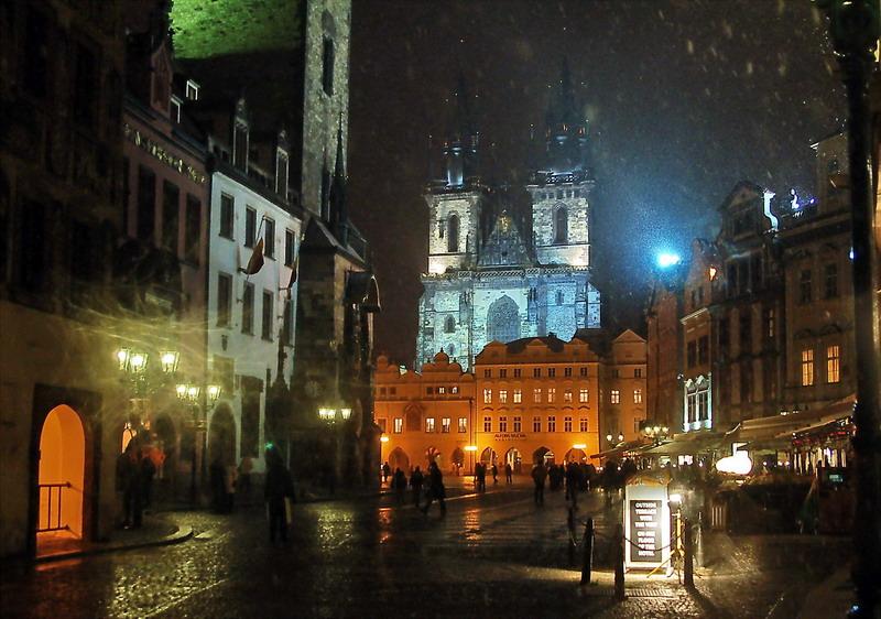 Прага. Prague. Praha. 42