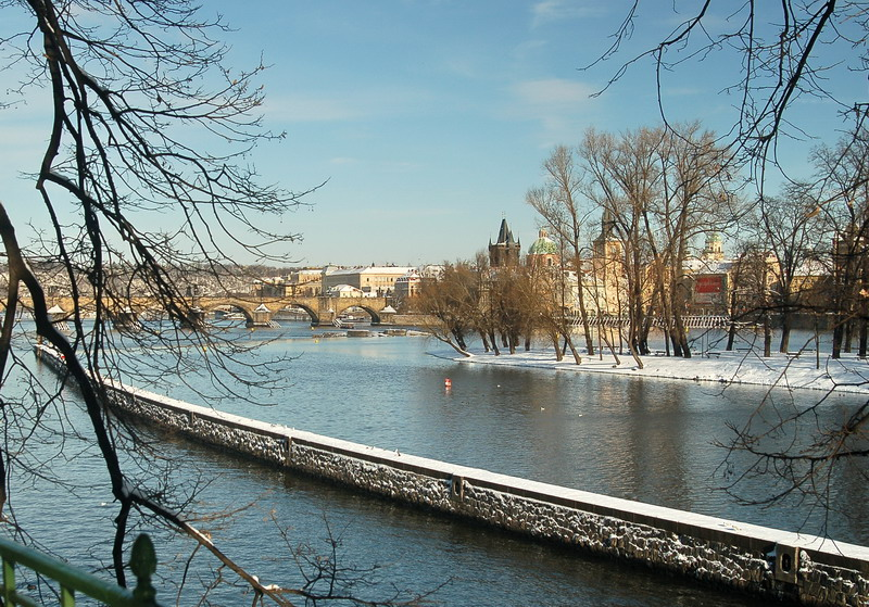 Прага. Prague. Praha. 09