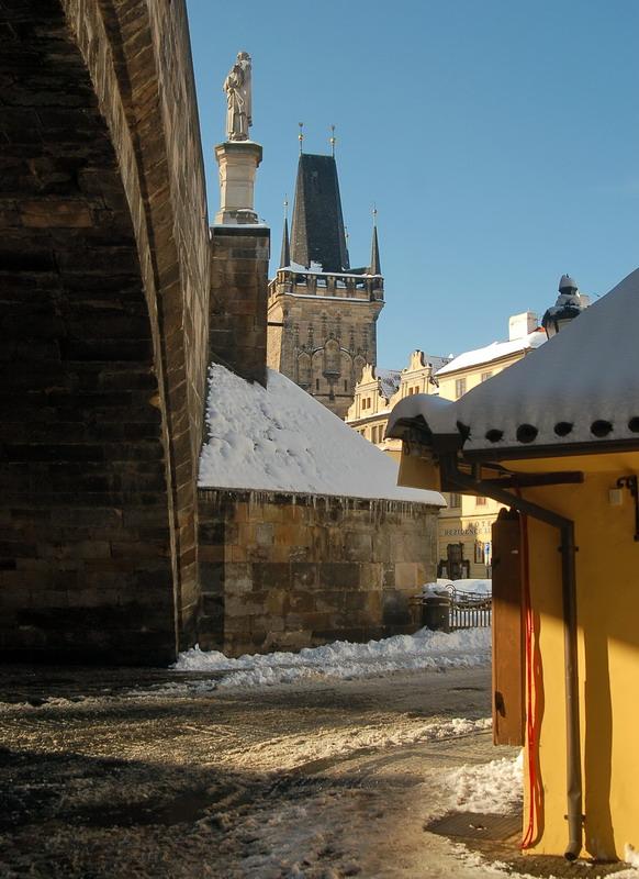 Прага. Prague. Praha. 16