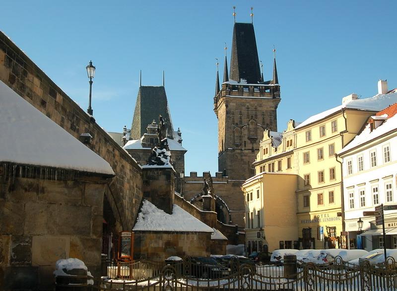 Прага. Prague. Praha. 17