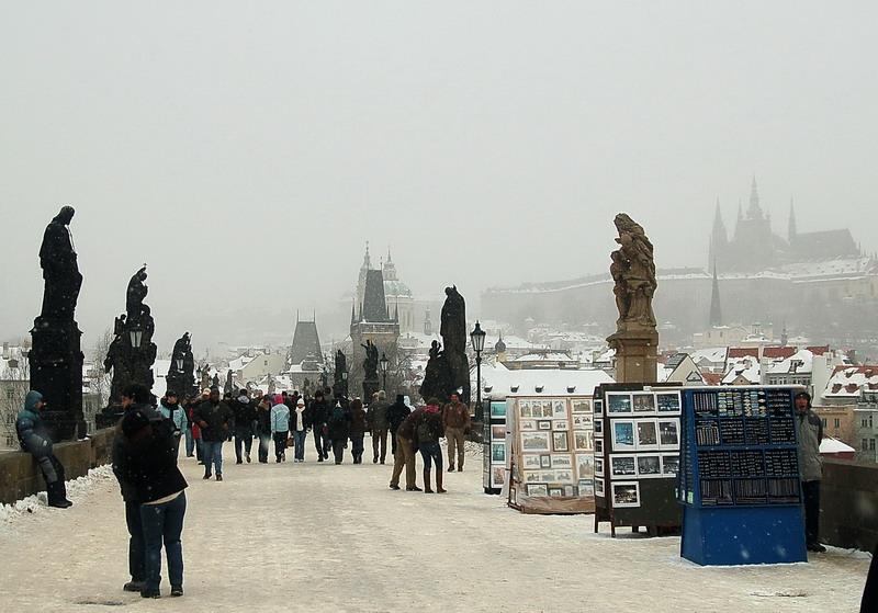 Прага. Prague. Praha. 27