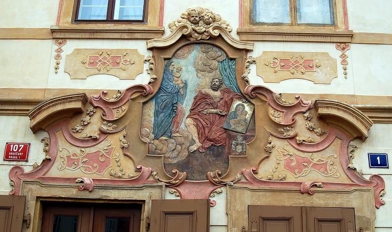 Прага. Prague. Praha. 06
