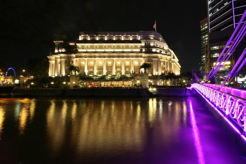 Сингапур. Singapore.