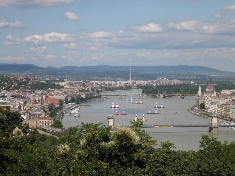 Дунай 2