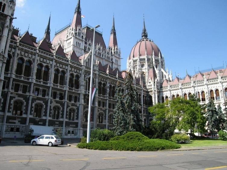 Будапешт 2