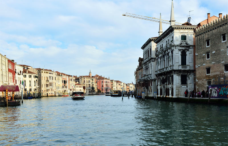 Венеция. Venice. 8