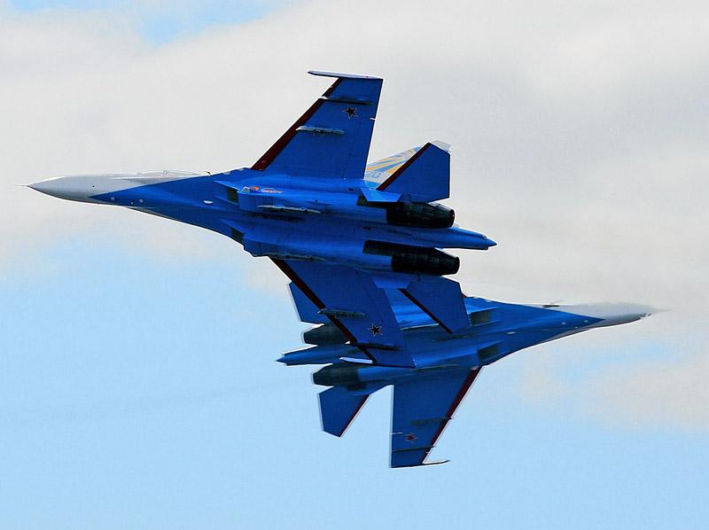 Русские витязи. МВМС-2013. Авиашоу 82.