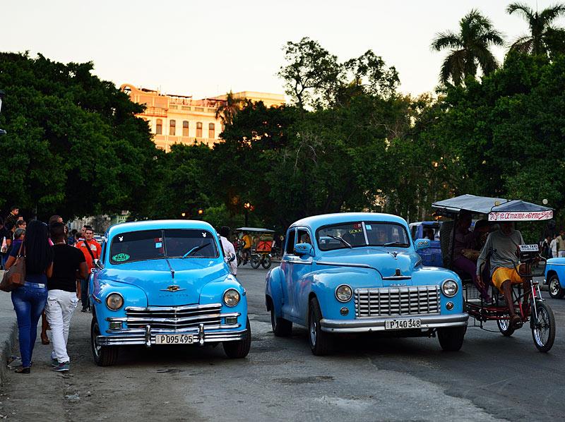 Куба. Ретро автомобили. Cuba. Retro Cars. 161