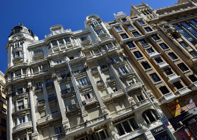 Мадрид. 1 мая 2014. Madrid. 4