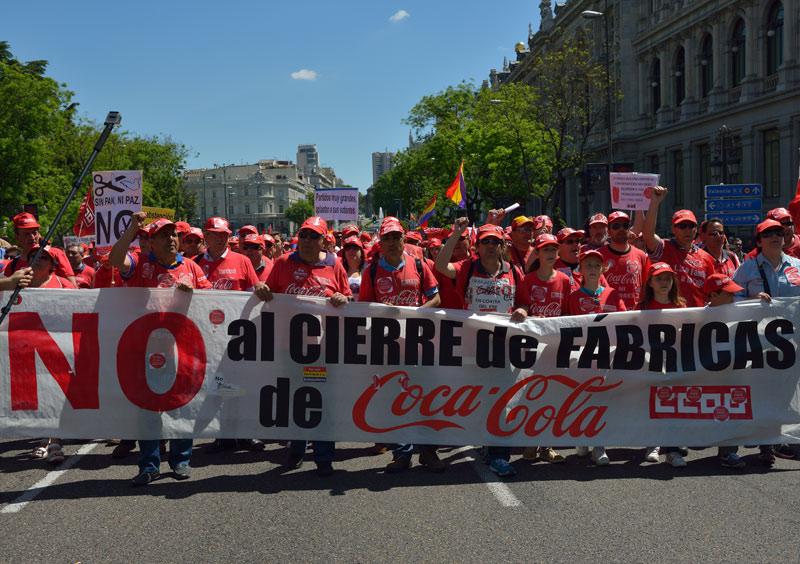 Мадрид. 1 мая 2014. Madrid. 64