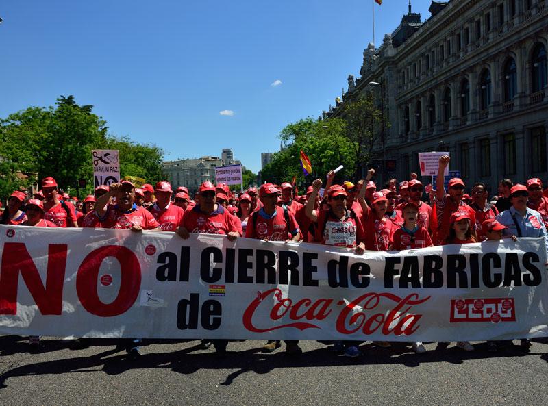 Мадрид. 1 мая 2014. Madrid. 65