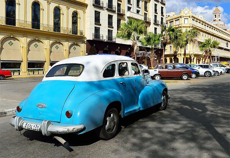 Куба. Ретро автомобили. Cuba. Retro Cars. 167