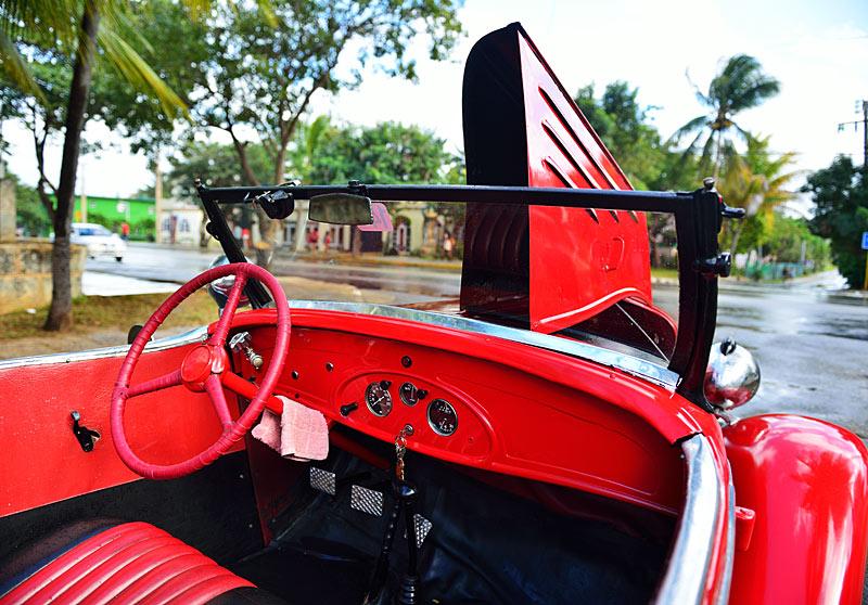 Куба. Ретро автомобили. Cuba. Retro Cars. 14