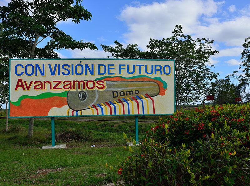Варадеро - Сагуа-Ла-Гранде - Ремедиос - Санта-Клара. 63