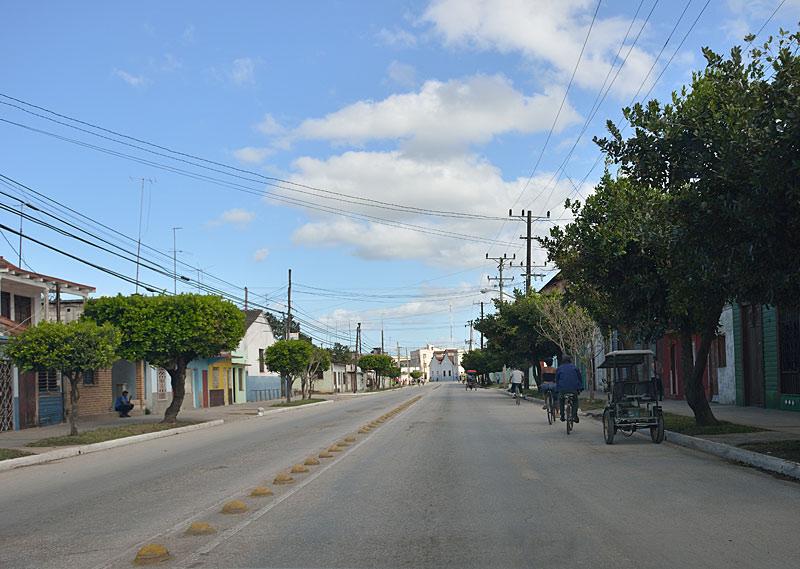 Варадеро - Сагуа-Ла-Гранде - Ремедиос - Санта-Клара. 65