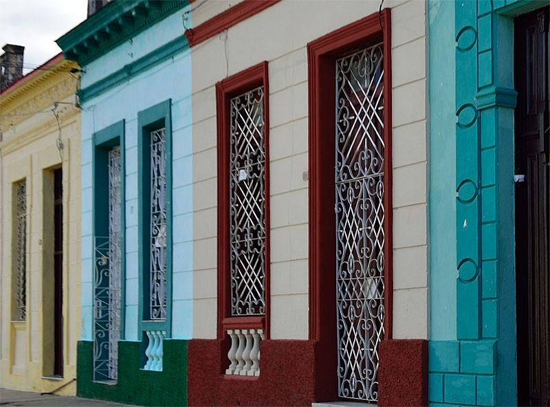 Варадеро - Сагуа-Ла-Гранде - Ремедиос - Санта-Клара. 67