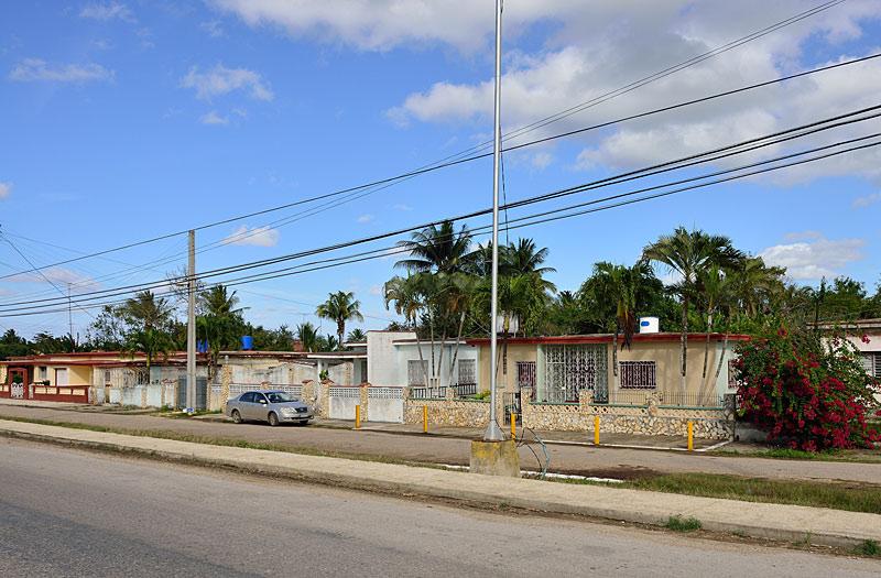 Варадеро - Сагуа-Ла-Гранде - Ремедиос - Санта-Клара. 68