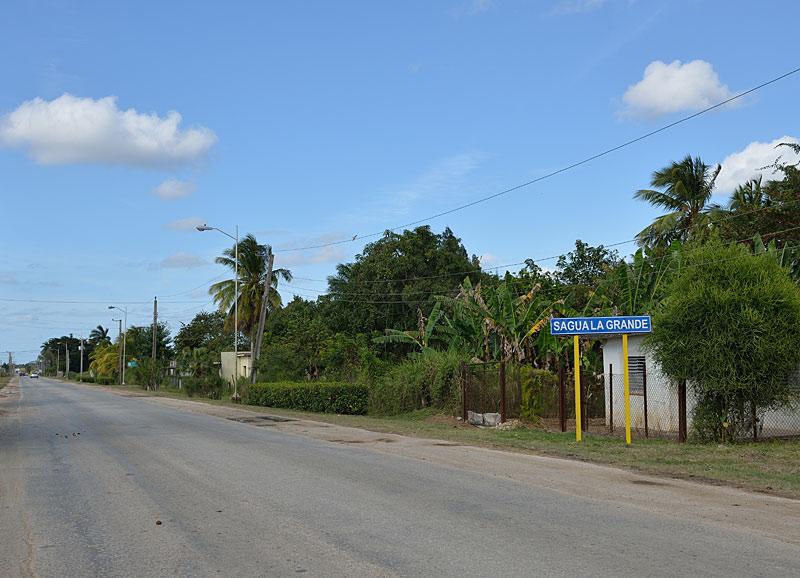 Варадеро - Сагуа-Ла-Гранде - Ремедиос - Санта-Клара. 70