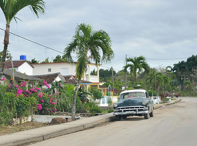 Варадеро - Сагуа-Ла-Гранде - Ремедиос - Санта-Клара. 92
