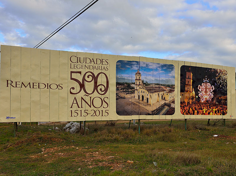 Варадеро - Сагуа-Ла-Гранде - Ремедиос - Санта-Клара. 104