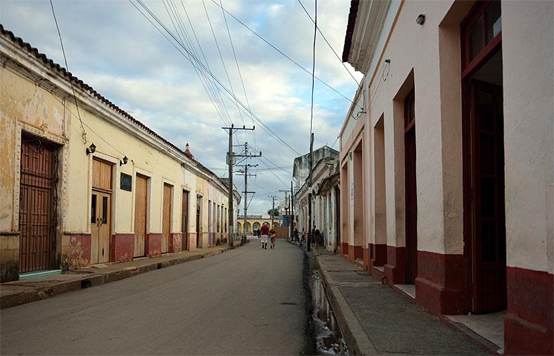 Варадеро - Сагуа-Ла-Гранде - Ремедиос - Санта-Клара. 113