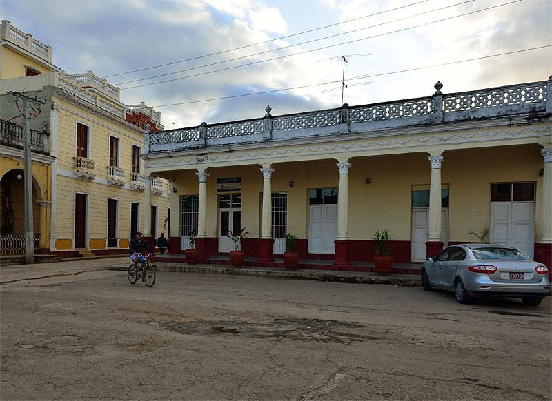 Варадеро - Сагуа-Ла-Гранде - Ремедиос - Санта-Клара. 128