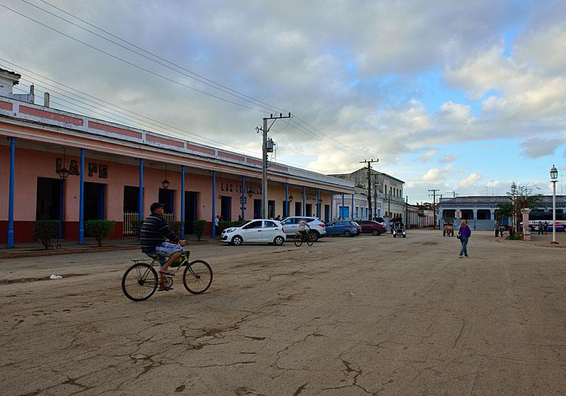 Варадеро - Сагуа-Ла-Гранде - Ремедиос - Санта-Клара. 129