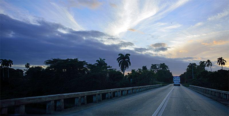 Варадеро - Сагуа-Ла-Гранде - Ремедиос - Санта-Клара. 133