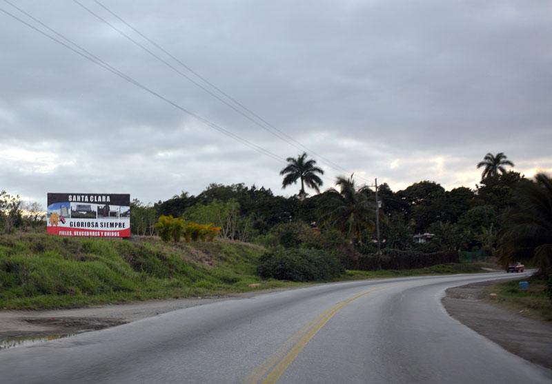 Варадеро - Сагуа-Ла-Гранде - Ремедиос - Санта-Клара. 140