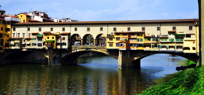 Флоренция. Florence. 1