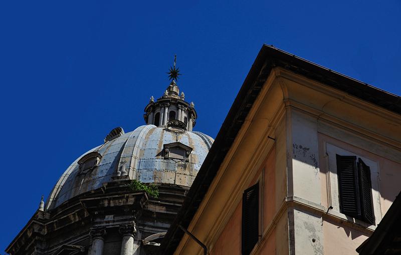 Рим. Rome. 14