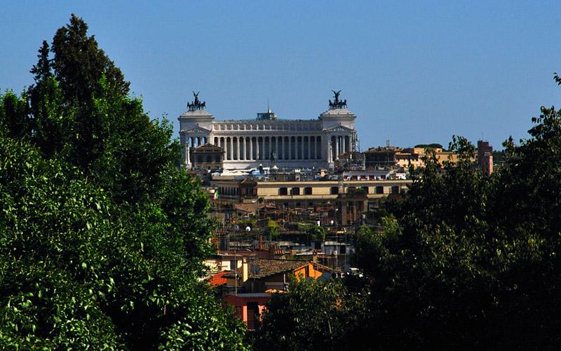 Рим. Rome. 17