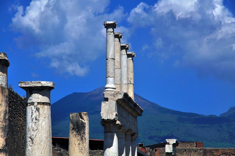 Помпеи. Pompeii. 2