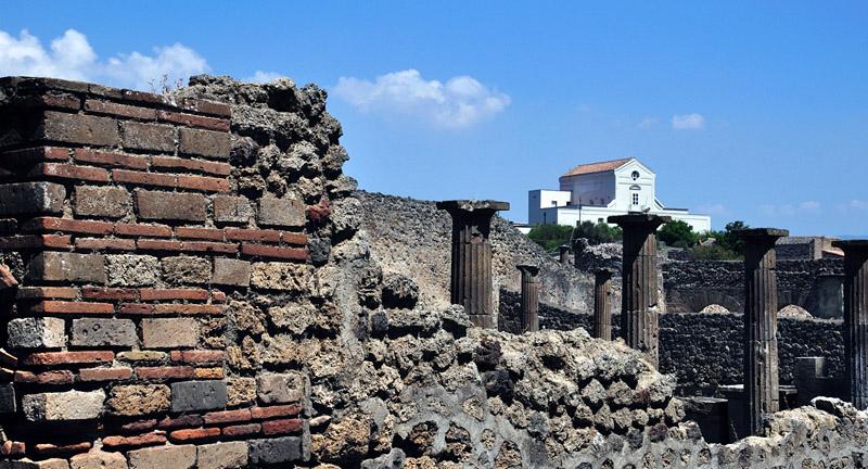 Помпеи. Pompeii. 5