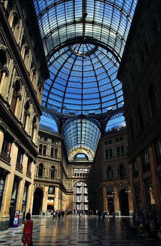 Неаполь. Naples. 3