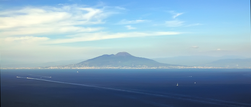 Неаполь. Naples. 1