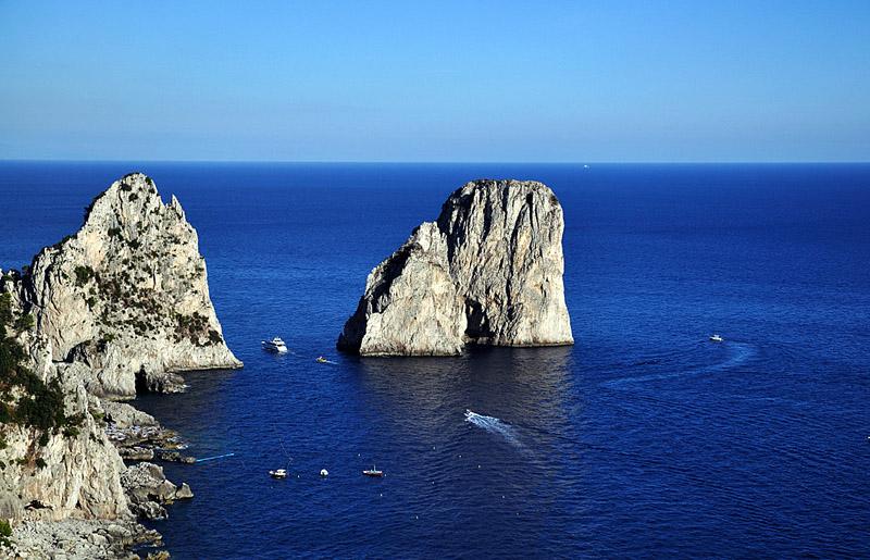 Капри. Capri. 7