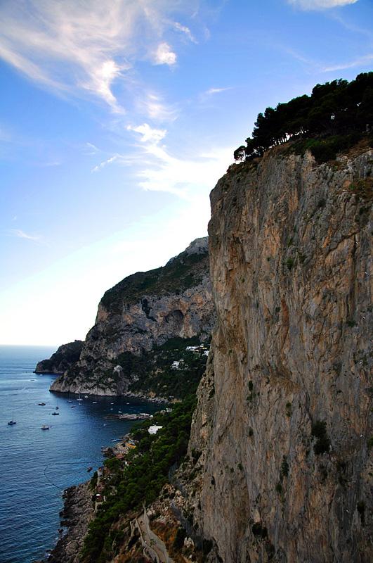 Капри. Capri. 9
