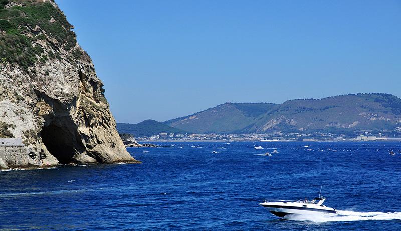 Тирренское море. Tyrrhenian Sea. 5