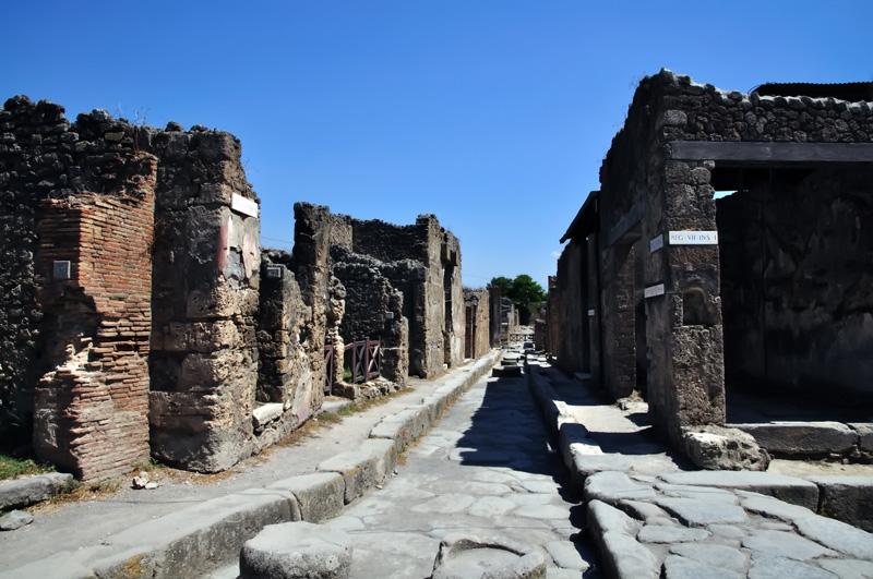 Помпеи. Pompeii. 7