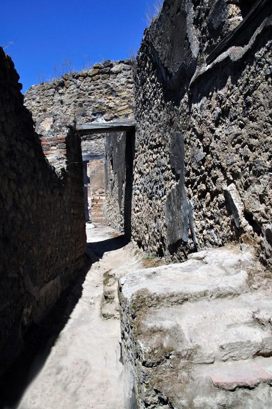 Помпеи. Pompeii. 8