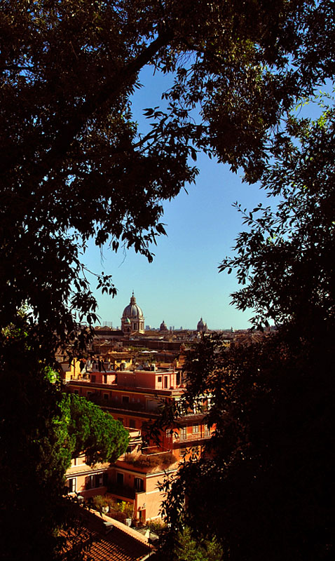 Рим. Rome. 20