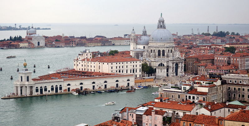 Венеция. Venice. 4