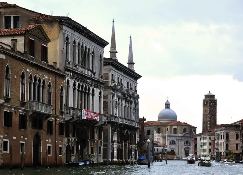 Венеция. Venice. 11