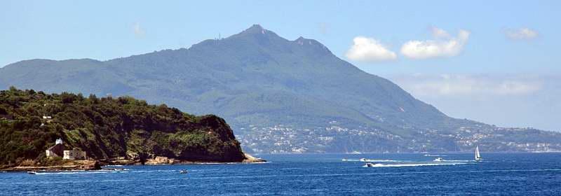 Искья. Ischia. 1