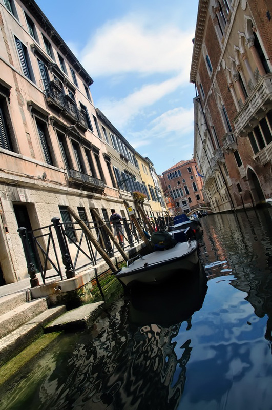 Венеция. Venice. 16