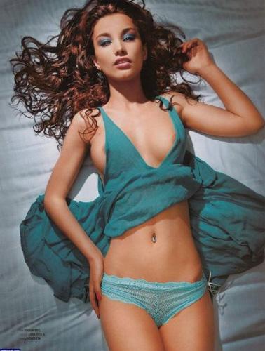 Виктория Дайнеко. Playboy. 5