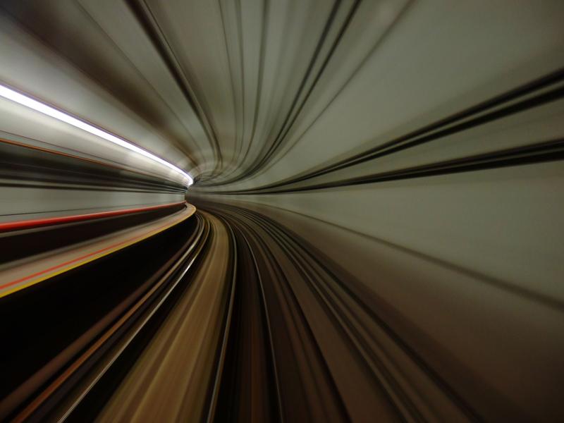 43 Сингапурское метро